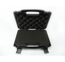 GUN CASE SMALL BK