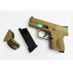 HK (Little Bird BB-02) COMPACT TAN