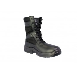 Tactical Boots - V3 Black