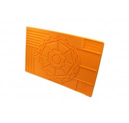EMG / Umbrella Armory Tech Mat Pro Rubber Work Mat - Orange