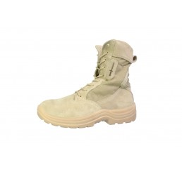 Tactical Boots - V2 Desert