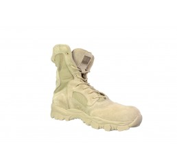 "Tactical Boots - Desert Tracker 8"" (Desert Tan)"