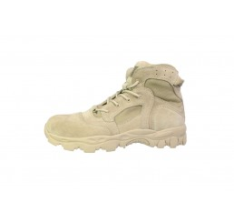 "Tactical Boots - Desert Tracker 6"" (Desert Tan)"
