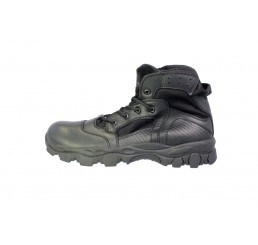 "Tactical Boots - Tactical Tracker 6"" (Black)"