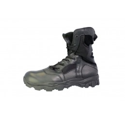 "Tactical Boots - Tactical Tracker 8"" (Black)"