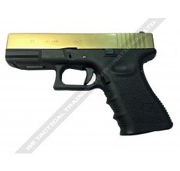 WE G19 GOLD