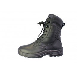 Tactical Boots - V1 Black