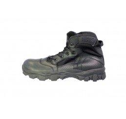 """Tactical Boots - Tactical Tracker 6"""" (Black)"""