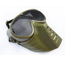 高質素細網罩 (綠色) 加強型