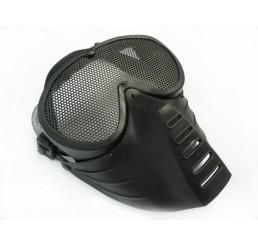 高質素細網罩 (黑色) 加強型