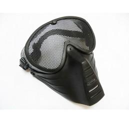 高質素細網罩 (黑色)