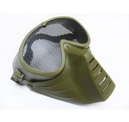 高質素細網罩  (綠色)