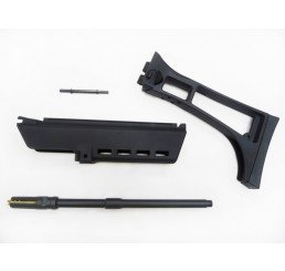 WE G39K Handguard Kit