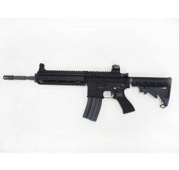 WE - 4168 (Black Edition) 全開膛系統
