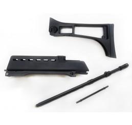 WE G39E Handguard Kit