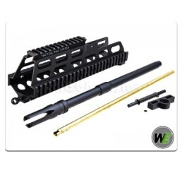 WE G39RAS Conversion Kit for WE G39 Series GBB