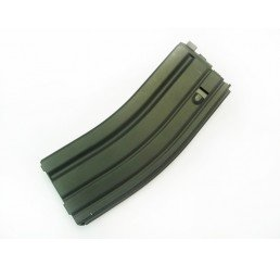 WE - M4 Magazine (Version 2) Black / Tan